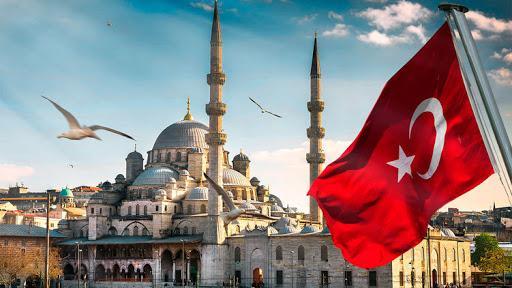 В Турции начался второй пик коронавируса 1