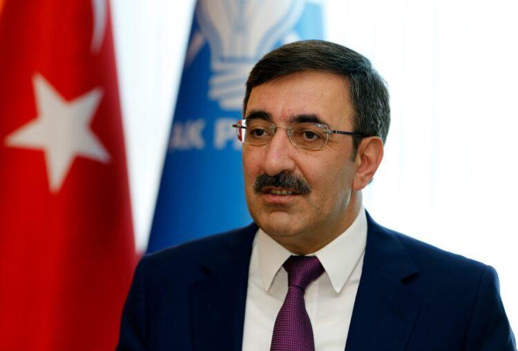 Бывший вице-премьер Турции Джевдет Йылмаз: Желаем Nur Otan успешного проведения праймериз 1