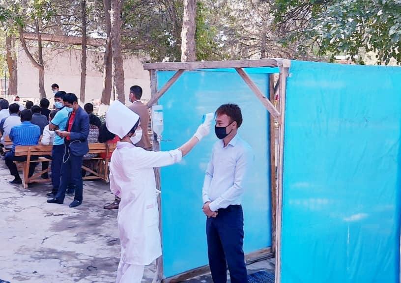 В Туркестанской области с начала праймериз организовано более 700 мероприятий 4