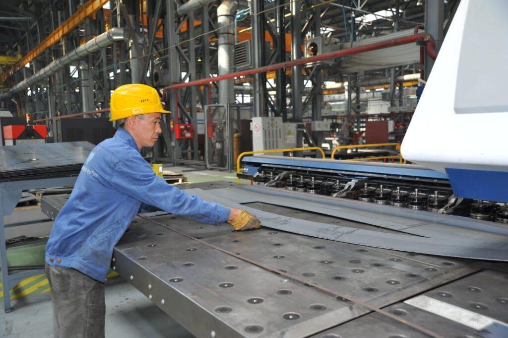 Группа компаний «Самрук-Казына» упрощает процесс закупок 1