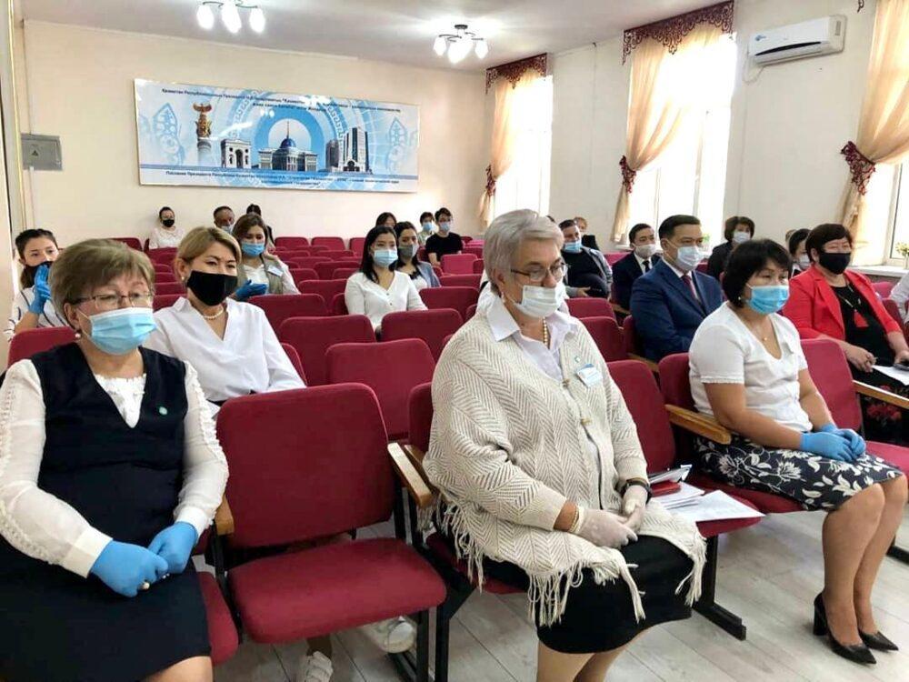 В Алматы кандидаты праймериз провели около двух тысяч разных мероприятий