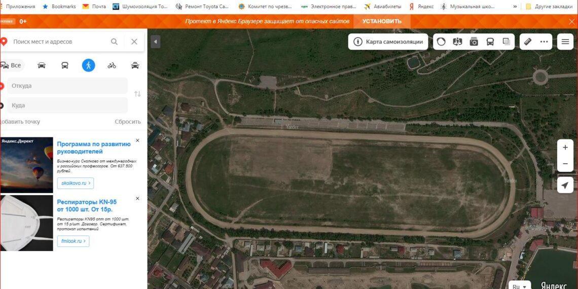 Старейший ипподром в Шымкенте хотят уничтожить ради еще одного ЖК 2
