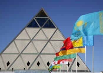 Казахстанцы отмечают День духовного согласия 1