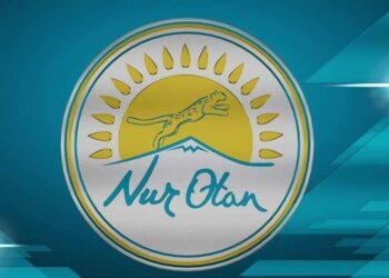 Nur Otan является абсолютным лидером по уровню доверия среди казахстанцев 2