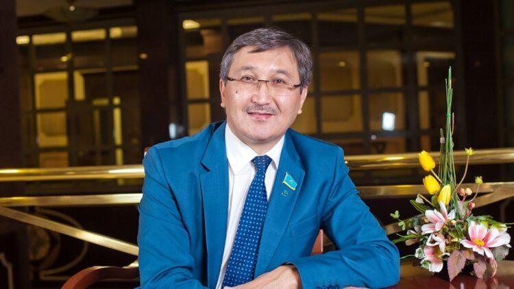 Председатель Союза строителей снят с праймериз Nur Otan за накрутку голосов 1