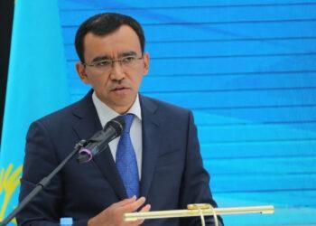 Ашимбаев высказался о выборах в Мажилис 1