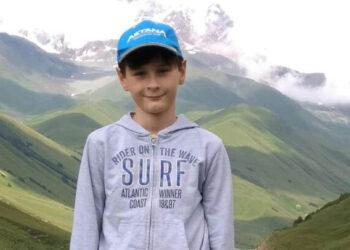 За информацию о пропавшем в Грузии подростке объявили денежное вознаграждение 1