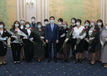 Фото: пресс-служба акима Павлодарской области