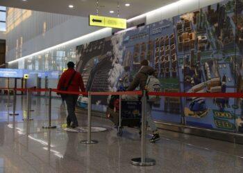 327 казахстанцев вернулись на родину без ПЦР-справок 1