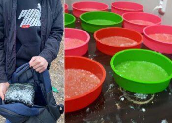 Наркотики на 76 млн тенге нашли у жителя Караганды 1