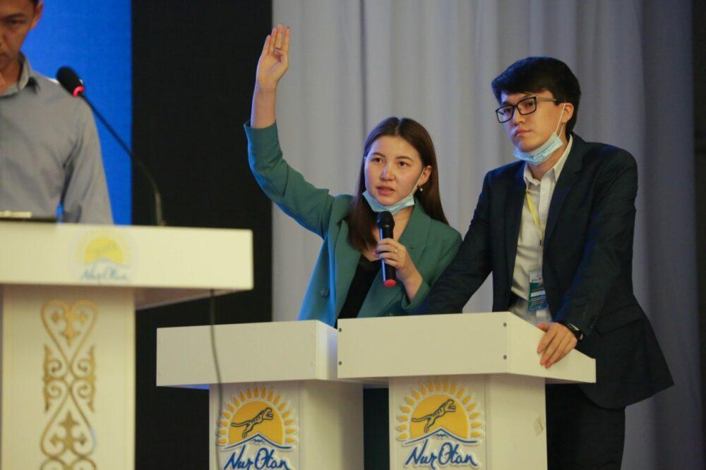 Стали известны лучшие дебатеры Казахстана в 2020 году 1