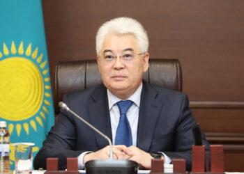 На строительство канализационно-очистных сооружений в Казахстане займут деньги за границей 2