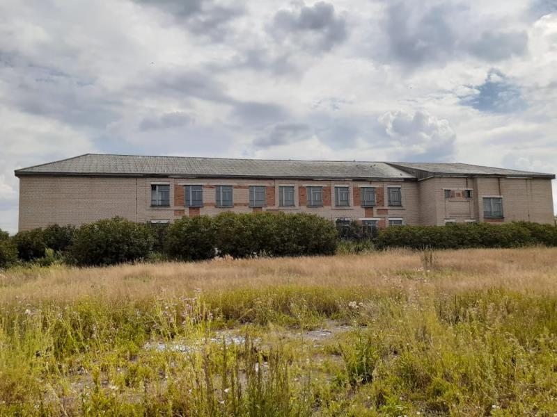 Заброшенные школы в СКО можно купить за один тенге 2