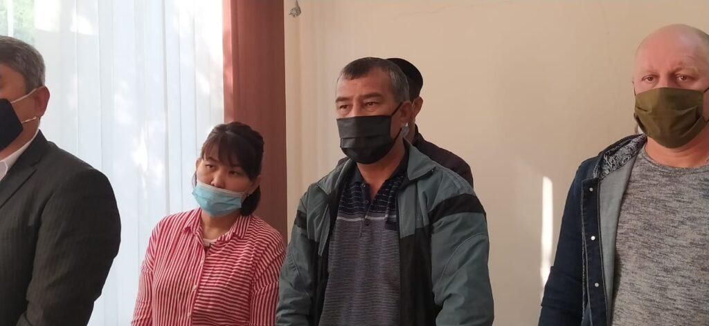 Дезинсектора осудили за смерть троих детей в Шымкенте 2