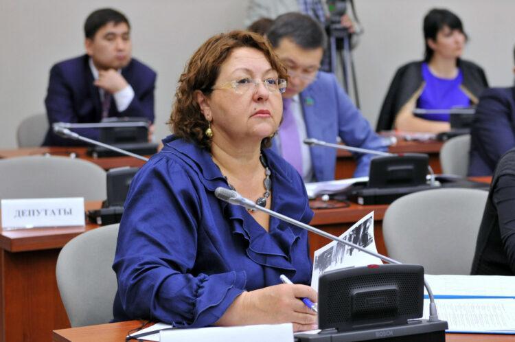 Фото: сайт Парламента РК