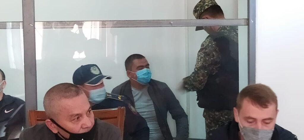 Кража оружия из воинской части в Шымкенте: сержант проведет в колонии 10 лет 2