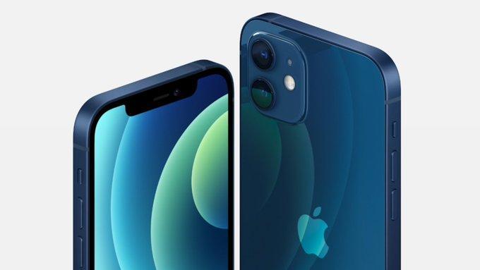Apple представила новый iPhone 1