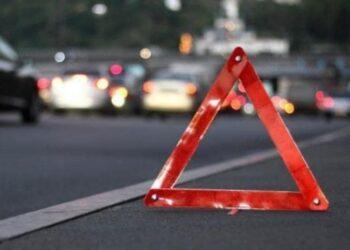 27-летний водитель спровоцировал крупное ДТП в Нур-Султане 1