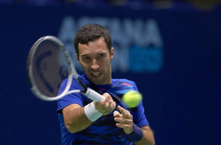 Фото: Федерация тенниса РК.