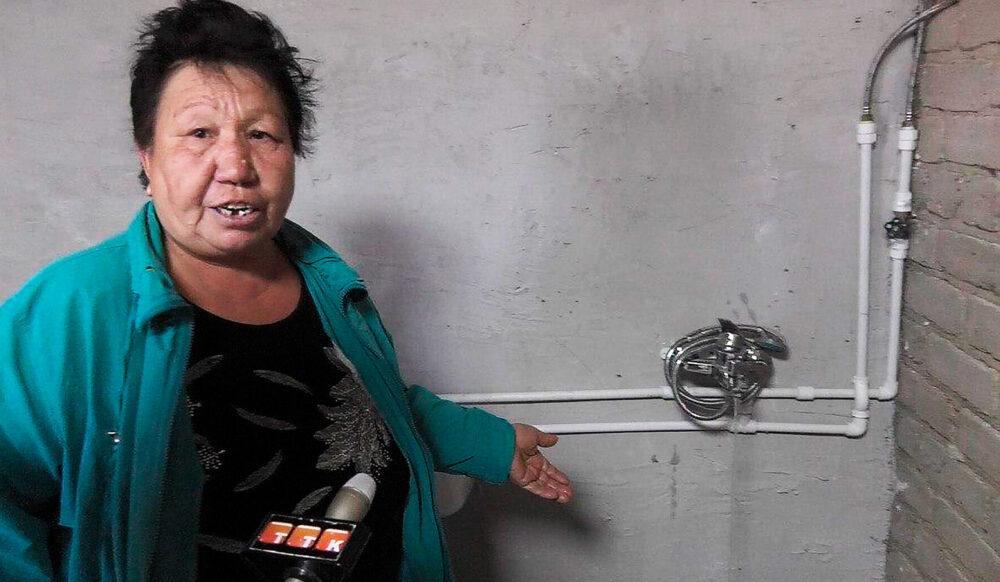 Актау 17 лет живет без воды: как в забытый властями поселок приходит цивилизация