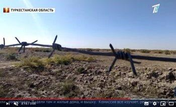 В захвате земли подозревают экс-акима в Туркестанской области 1