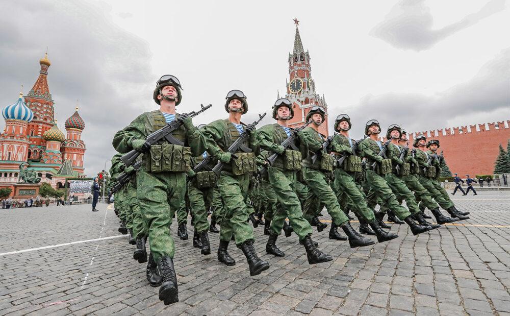Китай готовится к войне: какими силами располагают его соседи 2