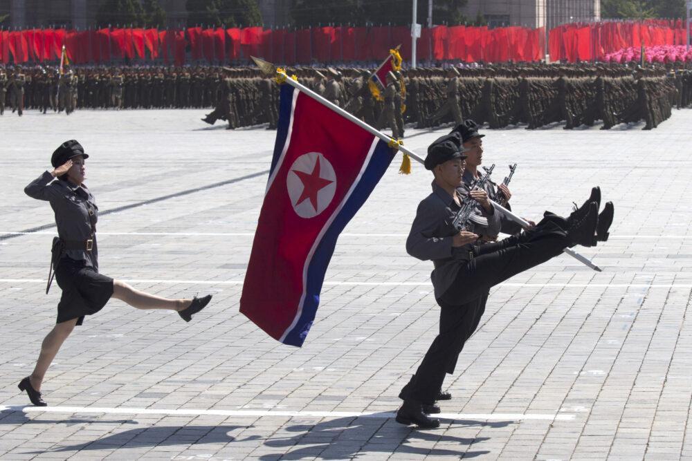 Китай готовится к войне: какими силами располагают его соседи 6