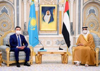 Казахстан и ОАЭ согласовали инвестпроекты на 6,1 млрд долларов 1