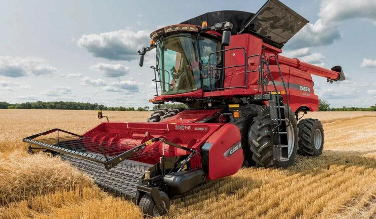 Утильсбор в Казахстане привел к подорожанию сельхозтехники на 30% 1