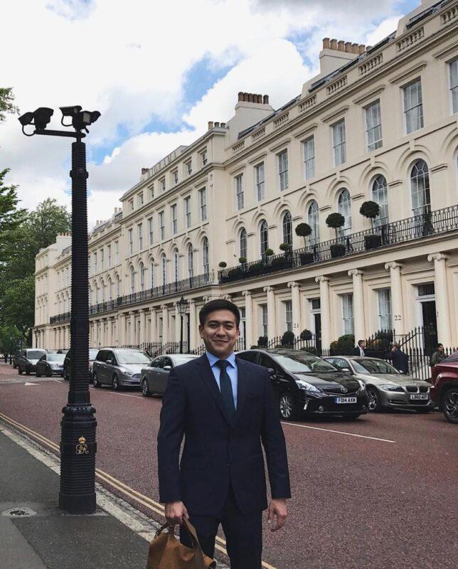 Из Лондона в Сузак: как казахстанец променял работу в крупной компании на дело отца 1