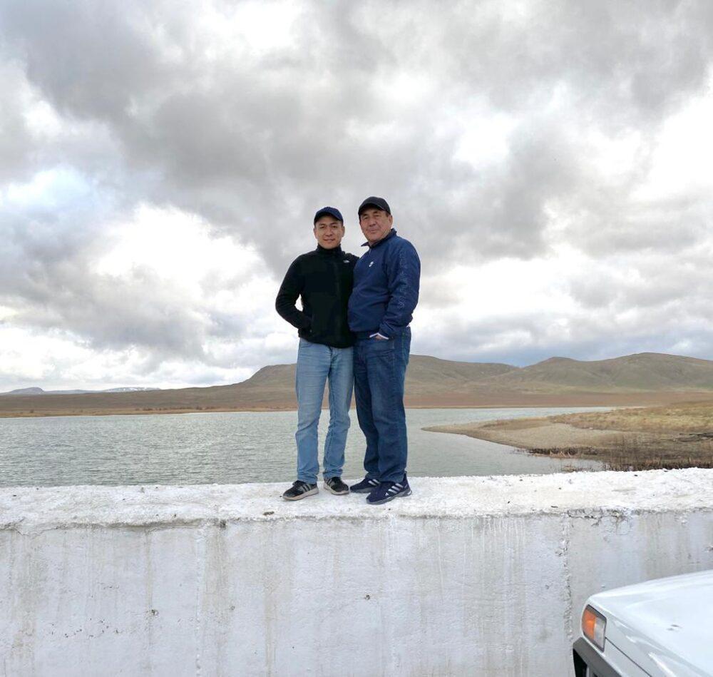 Из Лондона в Сузак: как казахстанец променял работу в крупной компании на дело отца 2
