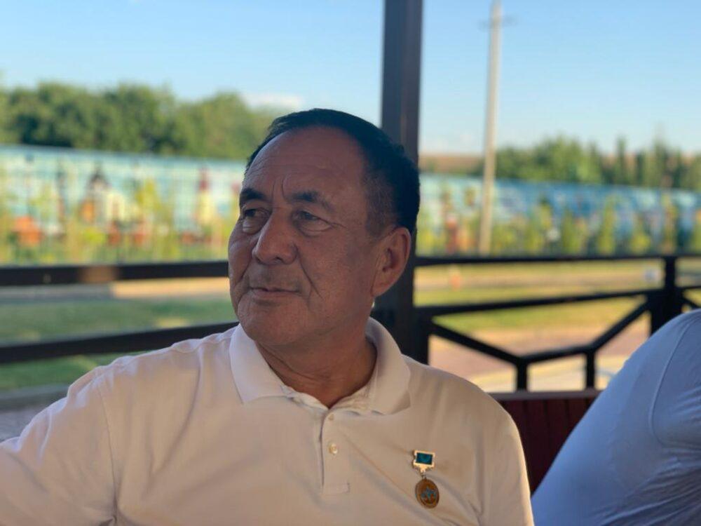 Из Лондона в Сузак: как казахстанец променял работу в крупной компании на дело отца 3
