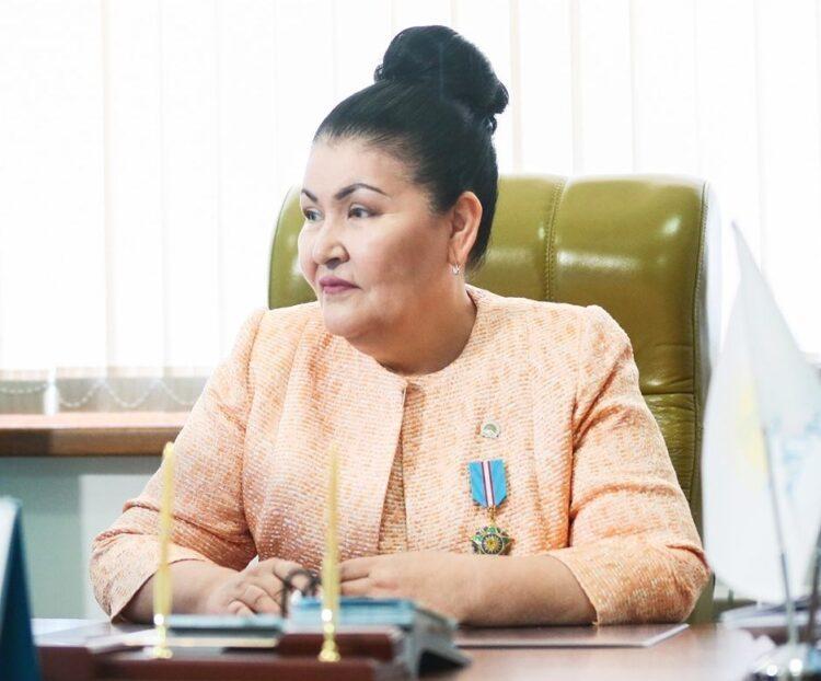 Участница праймериз Калыйма Жантореева набрала более трех тысяч голосов избирателей 1