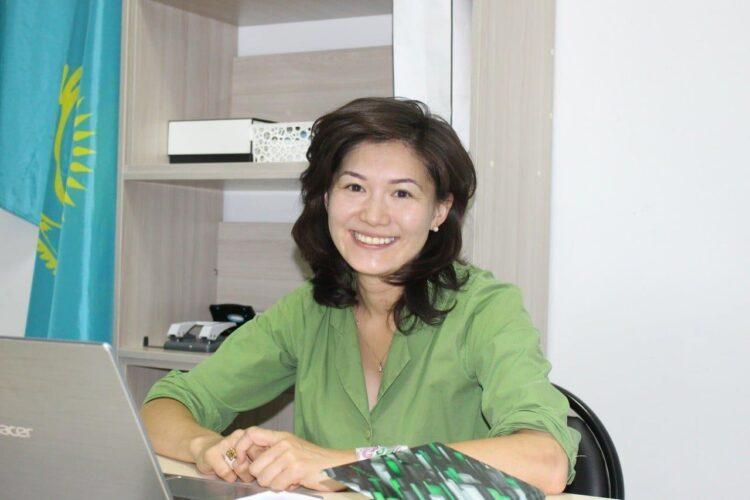 Асия Аканова: Праймериз – это слаженная командная работа 1