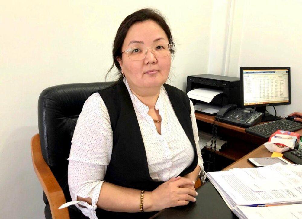 Камалжан Надыров ушел с поста главы Управления общественного здоровья Алматы 1