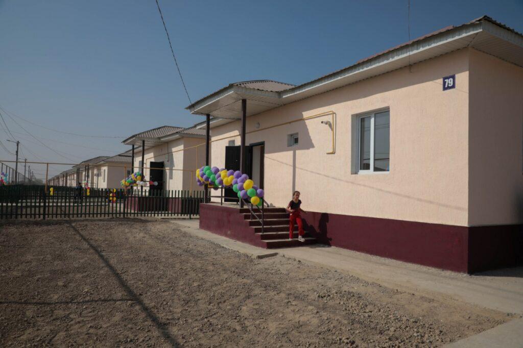 Байбек: 560 предложений от населения учтут в предвыборной программе Туркестанской области 3