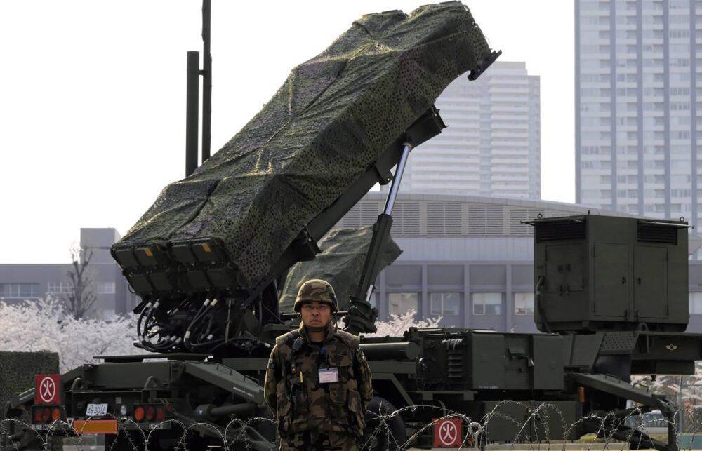 Китай готовится к войне: какими силами располагают его соседи 7