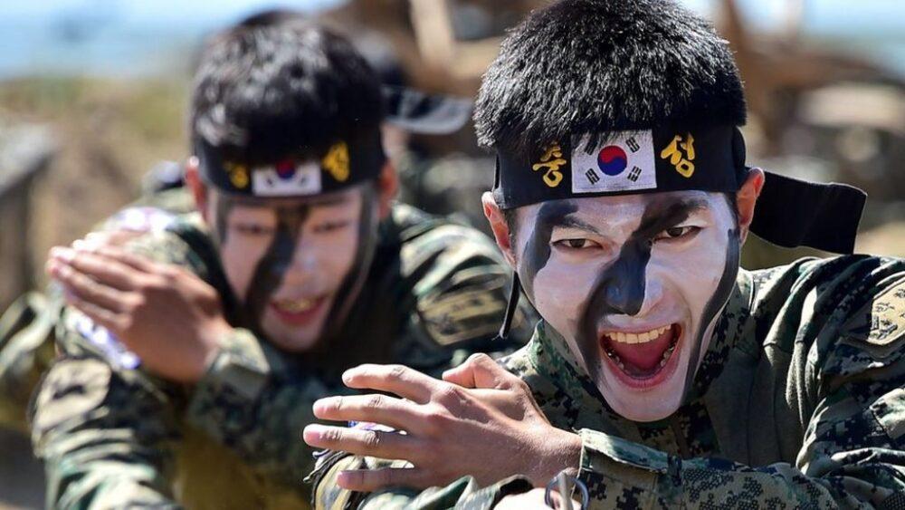 Китай готовится к войне: какими силами располагают его соседи 5