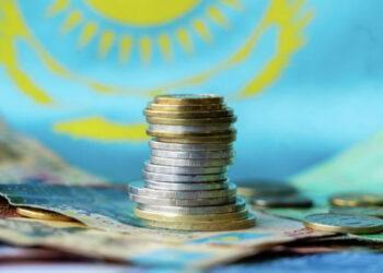 Экономика Казахстана продолжает падать 2