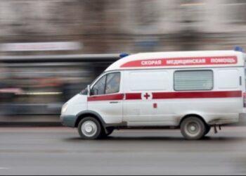 Водитель скорой помощи насмерть сбил 71-летнего пешехода в Караганде 5