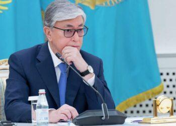 Токаев направил соболезнования президенту Австрии в связи с терактом в Вене 1