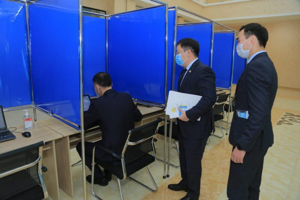 В Костанае выбрали кандидатов в депутаты Мажилиса Парламента РК 1