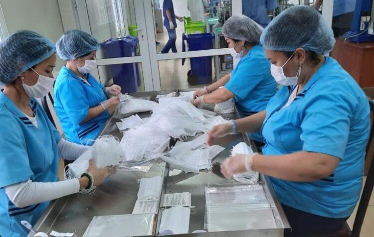 Фото: управление здравоохранения Атырауской области