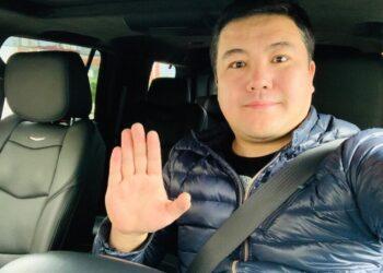 Смертельное ДТП с автомобилем Турсынбека Кабатова: водитель артиста попался на пьяной езде 1