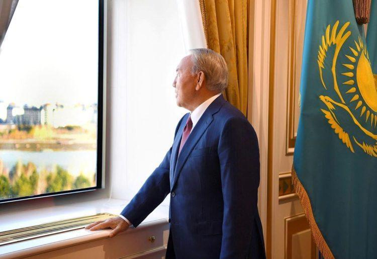 Елбасы рассказал, как Казахстану преодолеть коронакризис 1