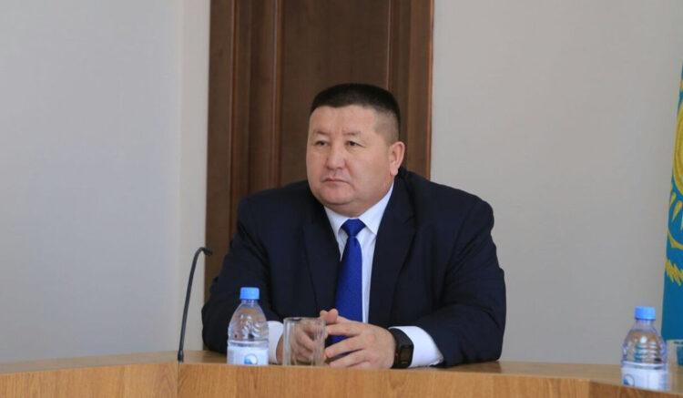Аким Рудного раскрыл размер своей зарплаты. Сколько получают руководители региона 1