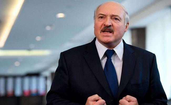 Лукашенко назвал выборы в США позорищем 1