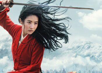 В декабре «Мулан» покажут на казахском языке 3