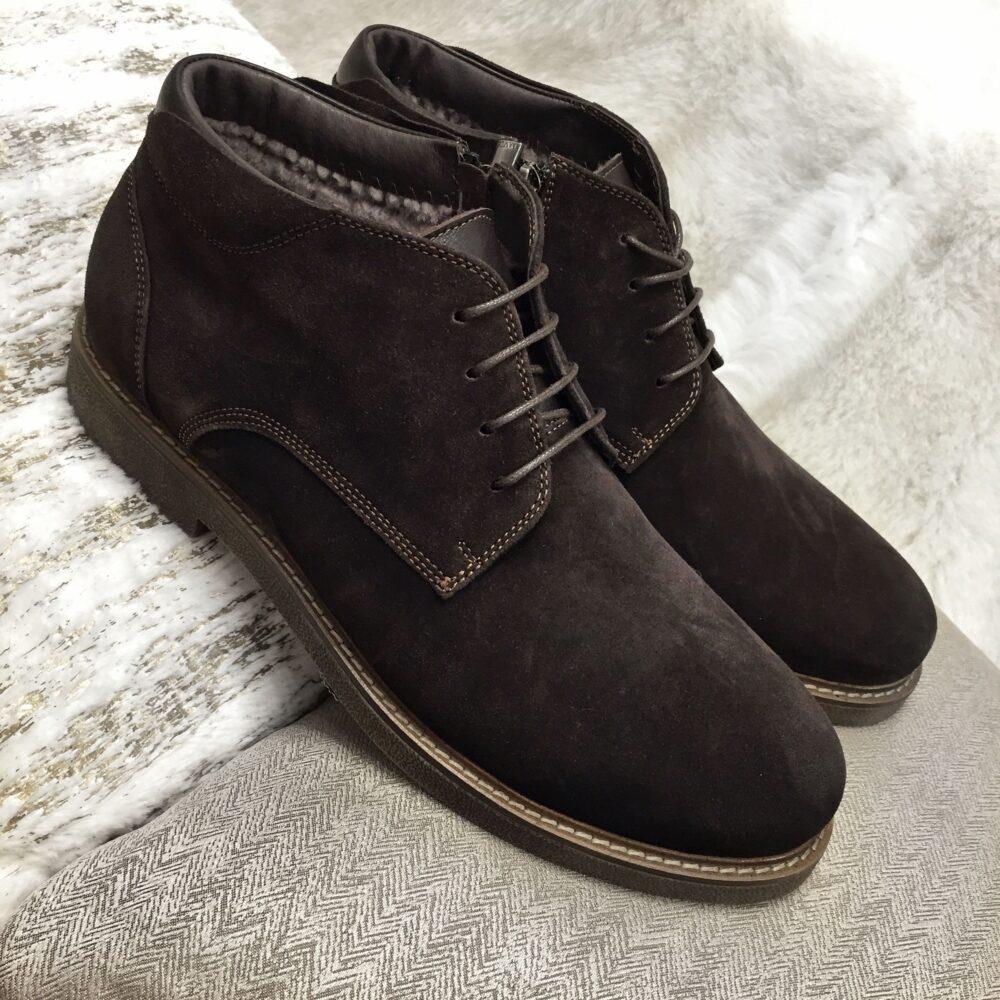 Как правильно выбрать обувь для казахстанских морозов 1