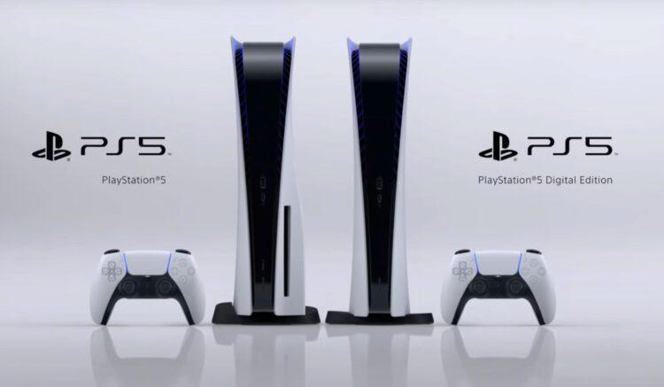 В PlayStation 5 обнаружили серьезную проблему 1